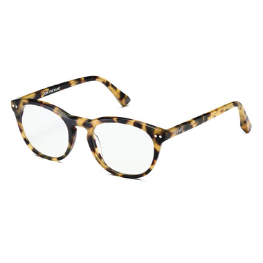 Rio Clear Honey Tortoise/Clear