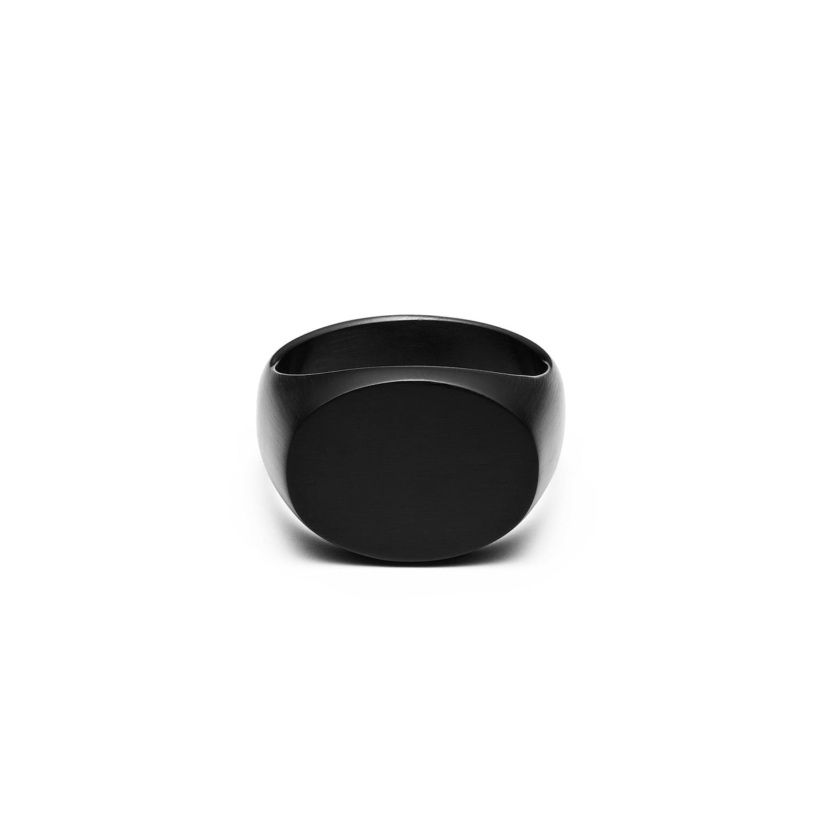 Signet Ring by Mvmt