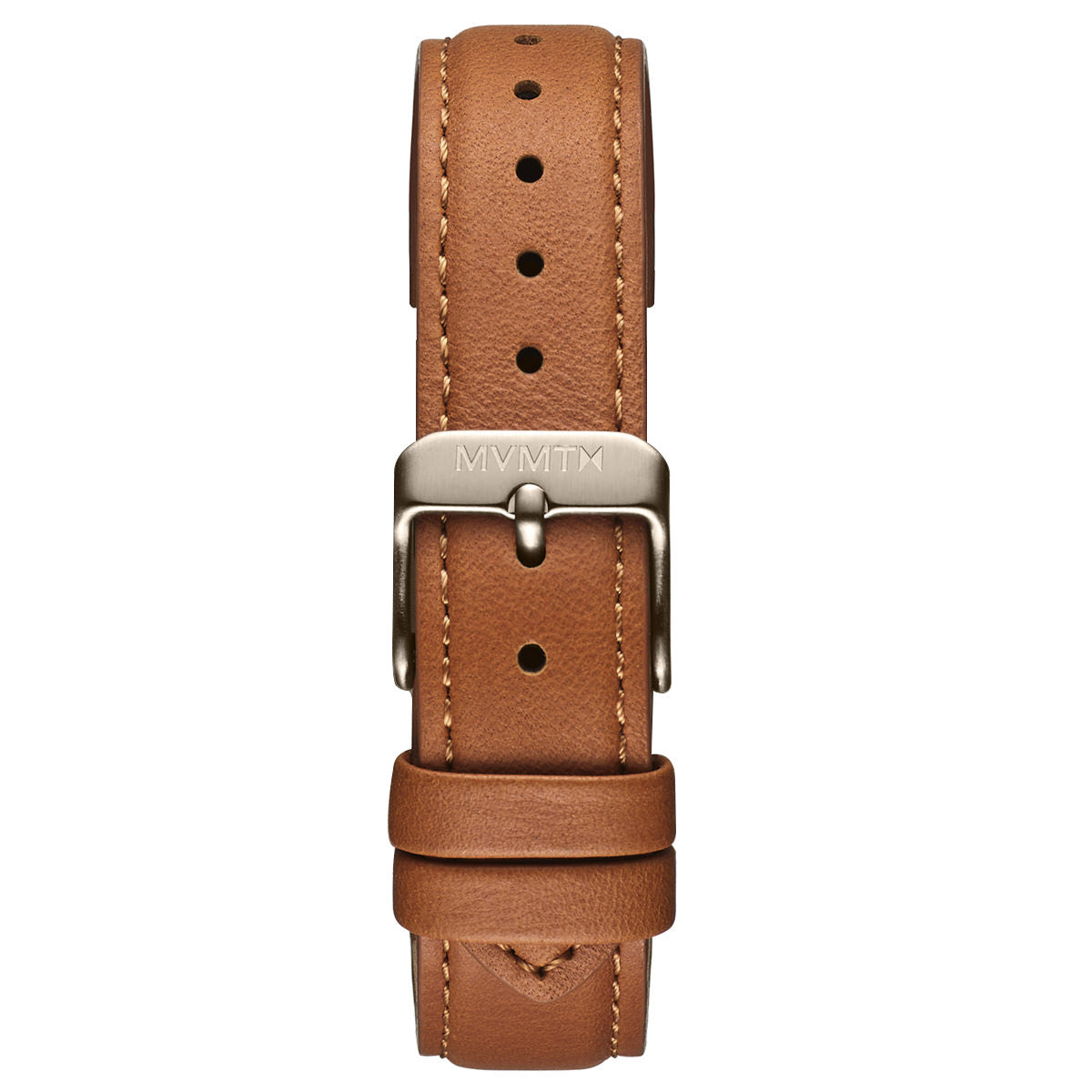 Boulevard - 18mm Tan Leather