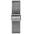 Arc Automatic - 20mm Mesh Strap