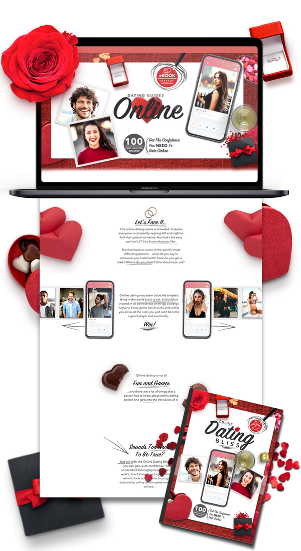 Dating Niche Shopify Website Business For Sale - Startup Streams