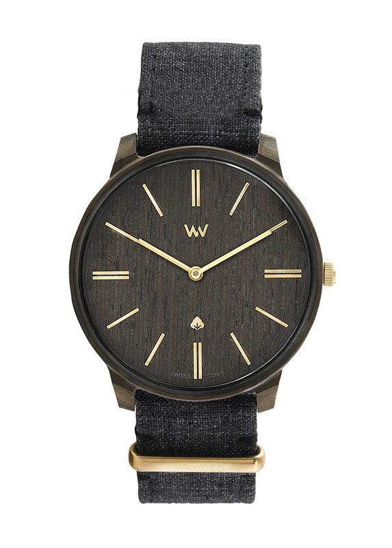 WeWOOD ROSS BLACK GOLD