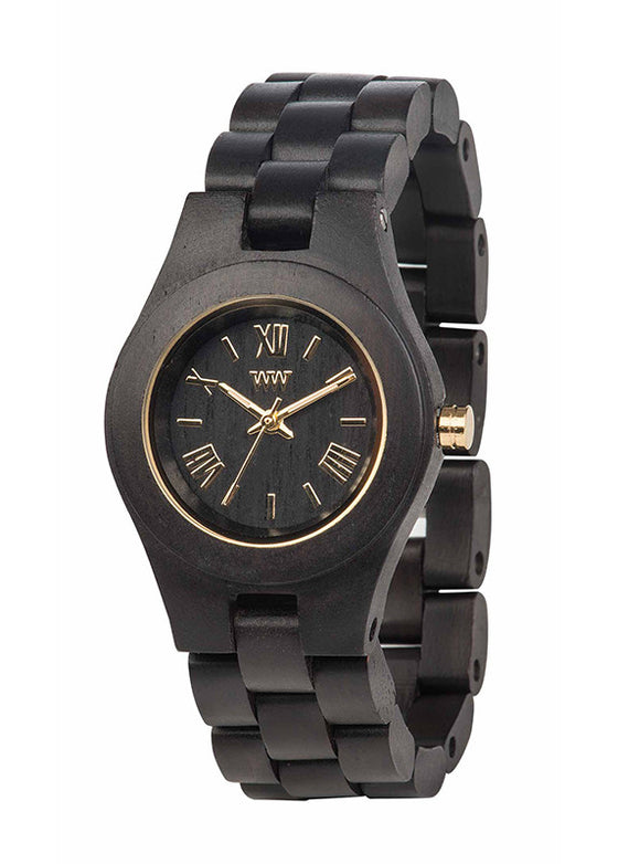 WeWOOD CRISS BLACK GOLD