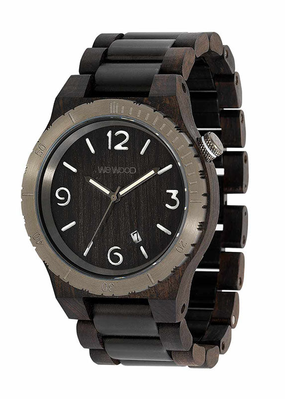 WeWOOD Wooden Watches New Zealand  c3c63f181
