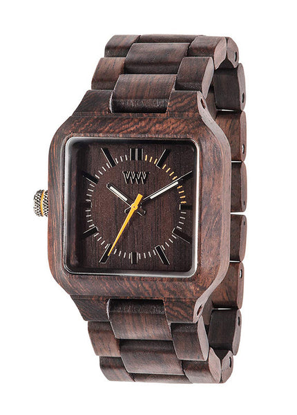 WeWOOD MIRA CHOCOLATE