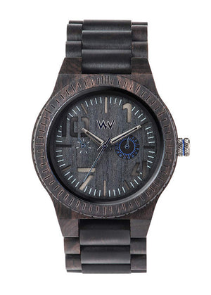 WeWOOD OBLIVIO BLACK-BLUE