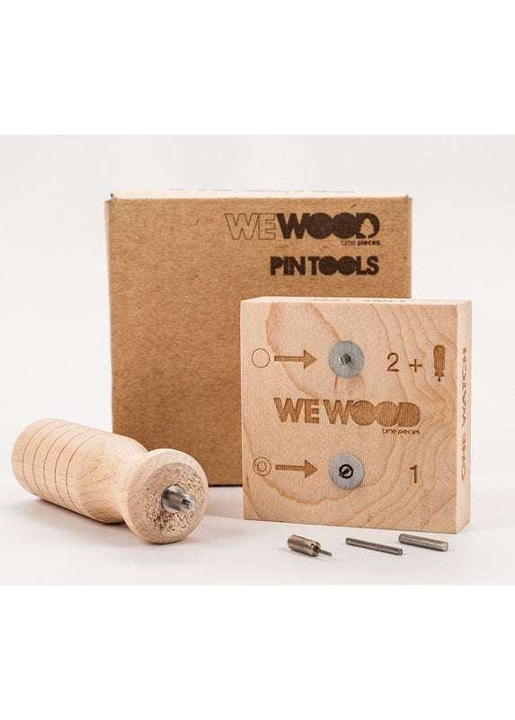 WeWOOD Wooden Link Removal Tool