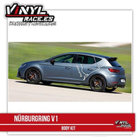 Kit Nürburgring Slim-Body Shop-VinylRace.es
