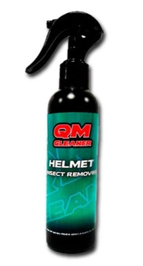 QM Cleaner Helmet - Vinyl Race