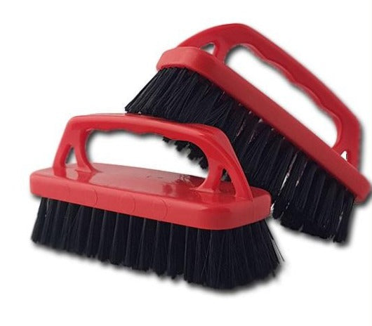 QM Cleaner Cepillo cerdas blandas-Body Shop-VinylRace.es