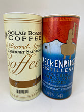 Load image into Gallery viewer, Solar Roast Barrel Aged Organic Coffee 2 Pack