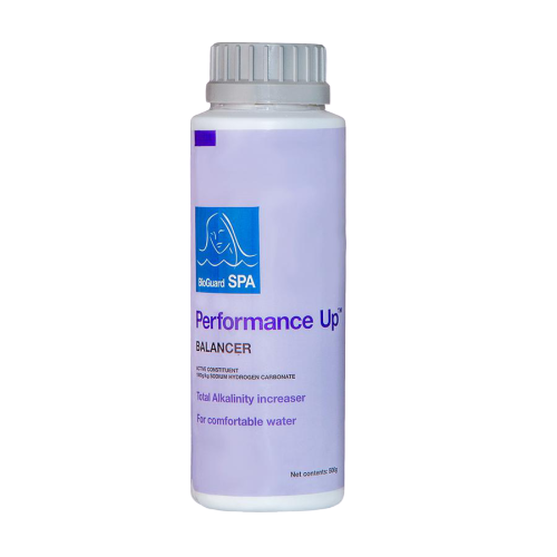 Performance Alkalinity Increaser 500g