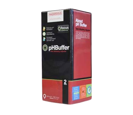 FOCUS PH BUFFER 2KG
