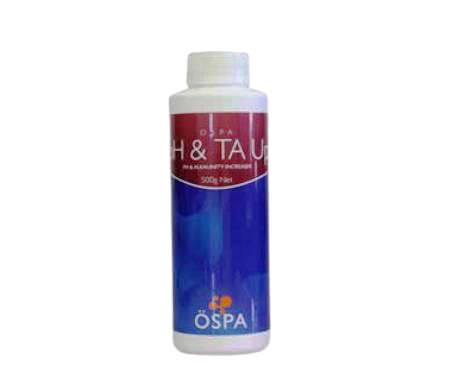 OSPA PH/ ALK UP 500G