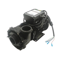 Hot Spring Genuine 2HP 2Speed Jet Pump