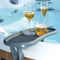 Spa pool Tray Table