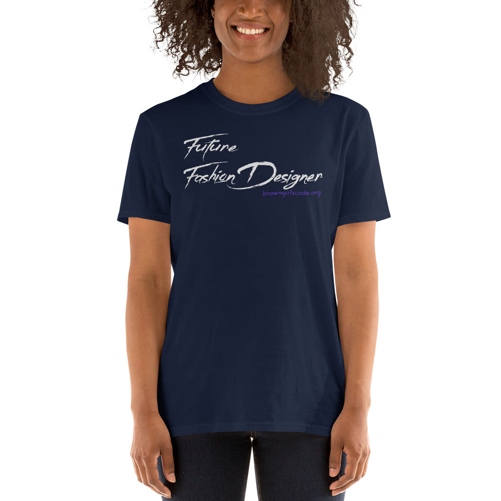 'future Fashion Designer' Unisex  Tee