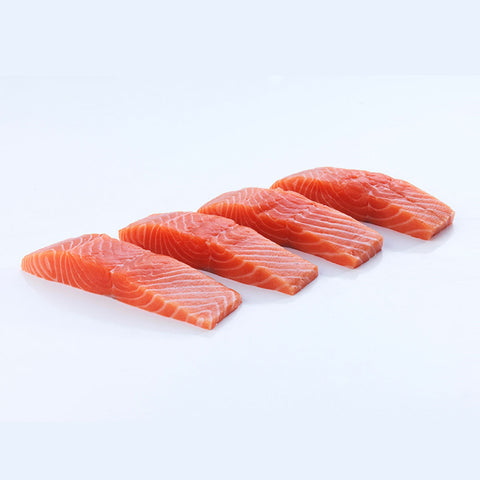 Fresh Salmon Portion