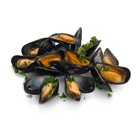Mussels from Scotland (Fresh) 1kg