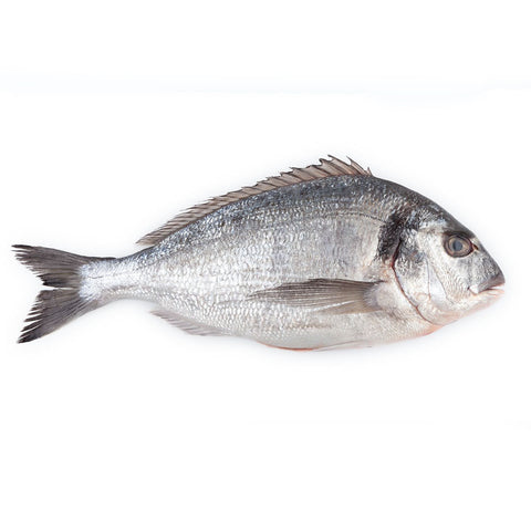 Sea bream (Whole)