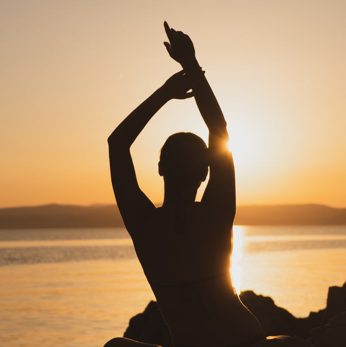 Enhancing the Effects of Yoga with CBD
