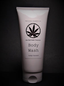 Body Wash - hempbased