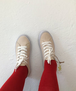 Shoes Chara off white