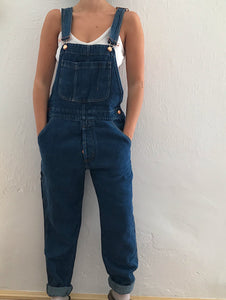 Dungarees light Unisex