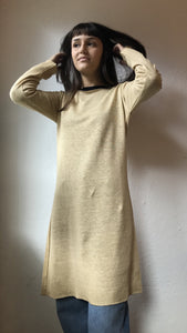 Hemp sleeping shirt