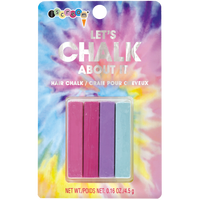 Iscream - Let's Chalk About It Hair Chalk