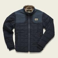 Howler Bros - Merlin Jacket Ink Blue/ Petrol