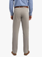 Peter Millar - Ultimate Sateen Five-Pocket Pant in Gale