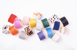 Parker & Hyde - Hide Cuff Assorted Colors