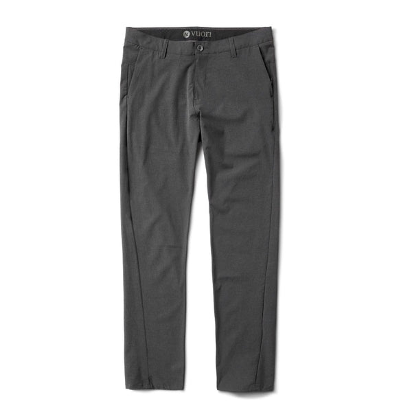 Vuori - Aim Pant in Charcoal