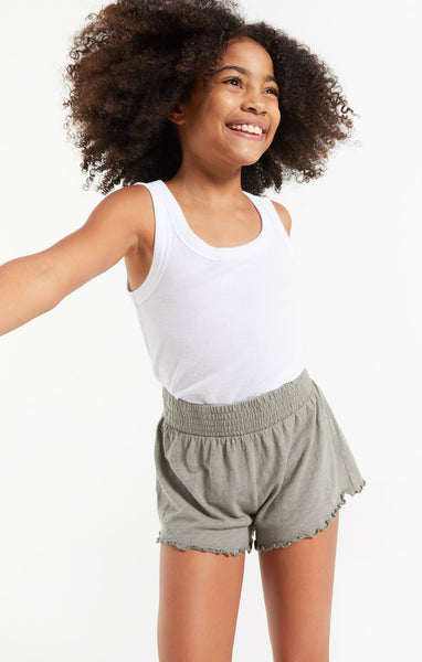 Z Supply - Girls Emery Short - Various Colors