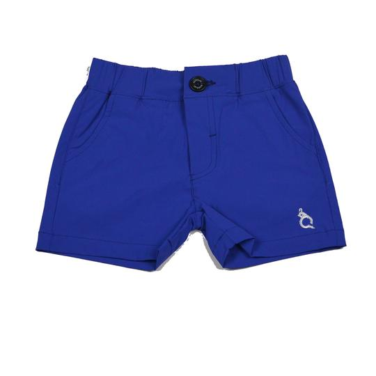 Blue Quail - Everyday Collection Short Blue Quail Blue