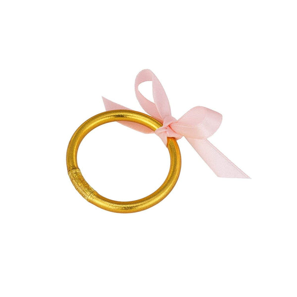 BuDhaGirl - Baby Gold All Season Bangle