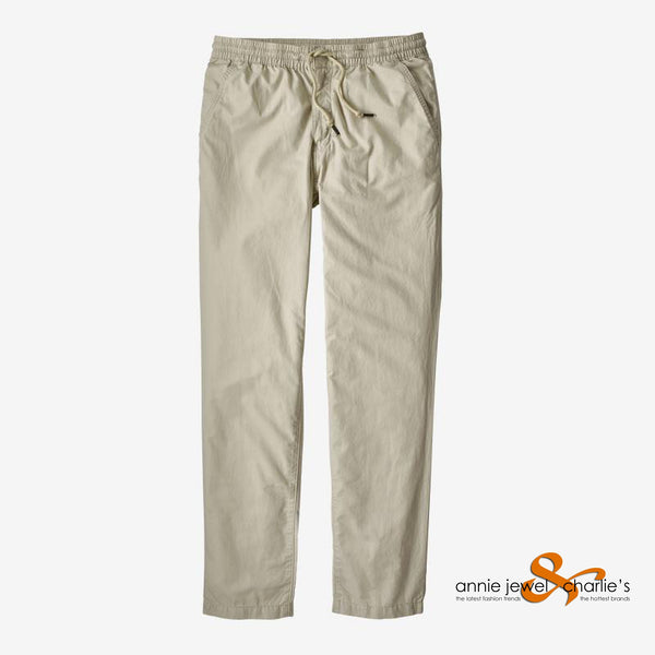 Patagonia - Men's Lightweight All-Wear Hemp Volley Pant