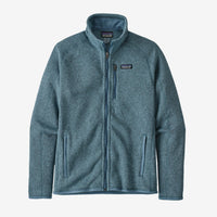 Patagonia - Men's Better Sweater Jacket in Pigeon Blue (PGBE)