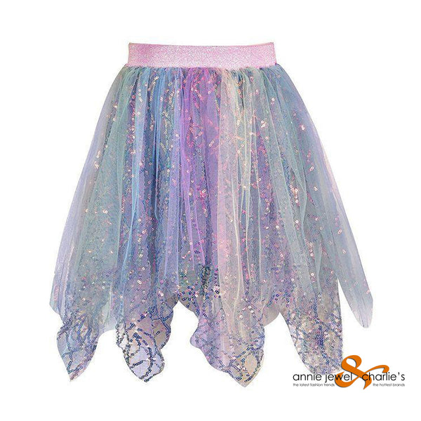 GBYM - Hannah Banana Mermaid Sequin Tutu