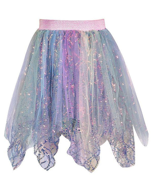 GBYM - Sequin Mermaid Tutu