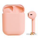 Iscream - EarBuds Pastel Melon