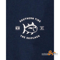 Southern Tide - Youth Long Sleeve Overboard T-Shirt