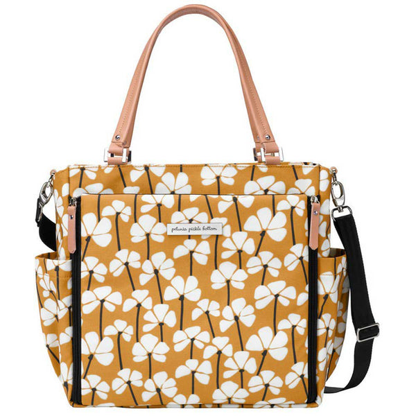 Petunia Pickle Bottom - City carryall