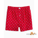 Southern Tide - True Red Skipjack Boxer