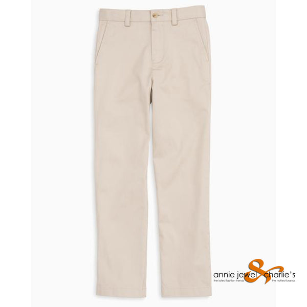 Southern Tide - Youth Channel Markers Pant
