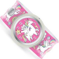 Watchitude - Girl's Assorted Slap Watches
