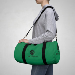 Duffel Bag - Green