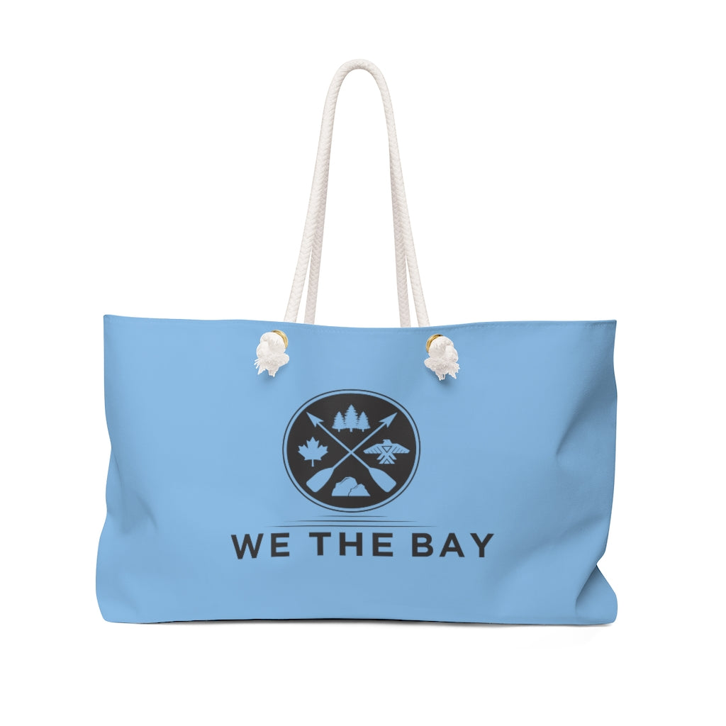 Beach Bag - Blue