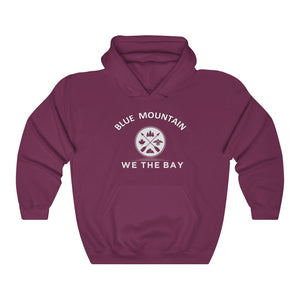 BLUE MOUNTAIN Heavy Blend™ Hoodie